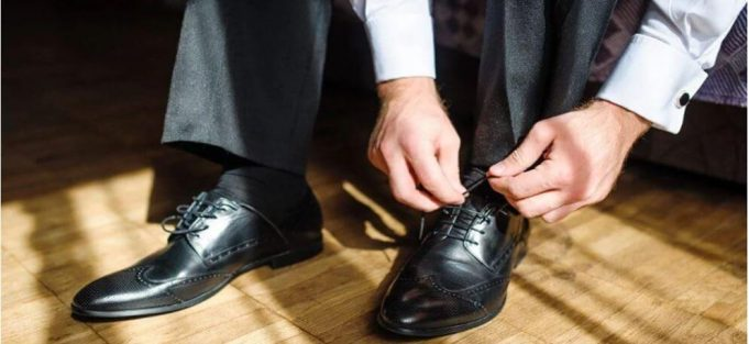 Formal Shoes Featured image